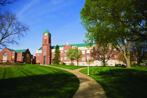 Dana Campus - Blair, Nebraska