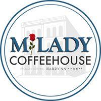 Milady Coffeehouse, Fremont, Nebraska