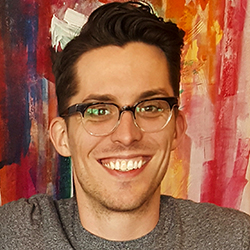 Cory Ruzicka