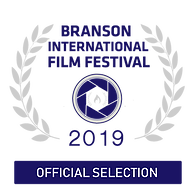 Official Selection of the Branson International Film Festival