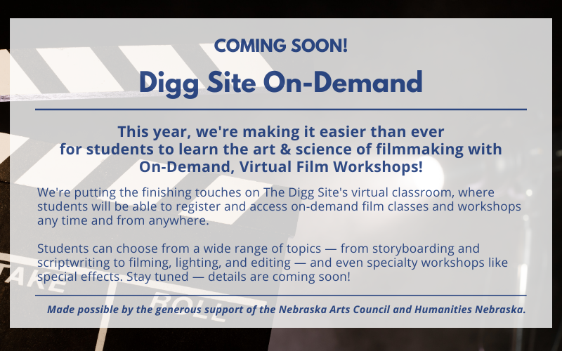 Digg Site On-Demand